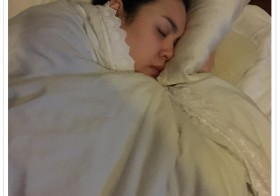 OMG! Claudine Barretto Has Just Been Hospitalized