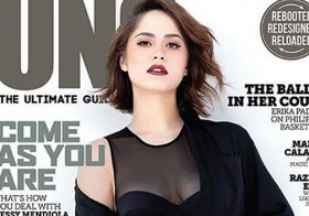 The Sultry Actress Jessie Mendiola Just Posed Really Hot And Sexy For UNO… OMG!
