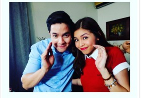 Alden Richards Just Posted His First Ever Photo With Yaya Dub… And It Resulted Into 22 Million Tweets!
