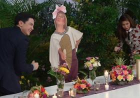 Alden Richards And Maine Mendoza's AlDub Tandem Just Garnered A Whopping 12 Million Tweets On Their First Date… Whoa!