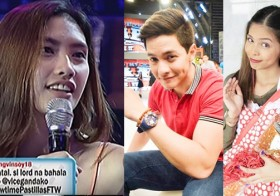 """OMG! It's Showtime's """"Pastillas Girl"""" And Eat Bulaga!'s """"AlDub"""" Are Locked In A Ratings Battle"""