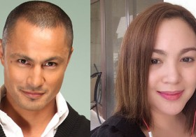 Derek Ramsay And Claudine Barretto Are In Love With AlDub (Yes, You Read Right)