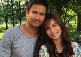 Jennylyn Mercado Just Confessed That She'll Probably Say Yes If Sam Milby Courted Her
