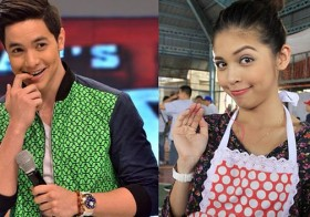 """The Phenomenal """"AlDub"""" Love Team Has Just Been Featured in Morning News USA… OMG"""