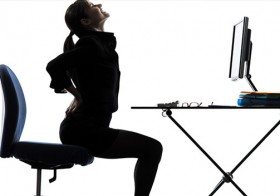 Did You Know That Sitting Down For Too Long Can Be Harmful To Your Liver??