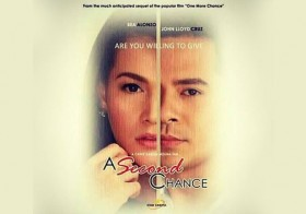 OMG! The Trailer For 'A Second Chance' Starring John Lloyd And Bea Has Finally Arrived!