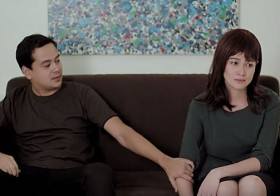 Top 10 Hugot Lines From 'A Second Chance' That Are Guaranteed To Make You Ugly Cry