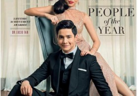 Alden Richards And Maine Mendoza Have Just Been Hailed As People Asia's 'People Of The Year'… OMG