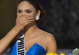 Miss Universe Shock! Miss Philippines Won But The Host Accidentally Announced The Wrong Winner!