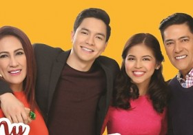 'My Bebe Love' Starring The AlDub Tandem Just Broke The MMFF Opening Day Box Office Records… OMG