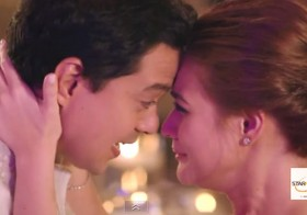 It's Official: John Lloyd And Bea's 'A Second Chance' Is Now Highest Grossing Pinoy Film Of All Time!