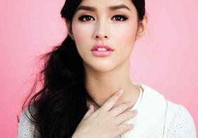 Liza Soberano Is No. 6 in the Top 100 World's Most Beautiful Faces Of 2015… OMG