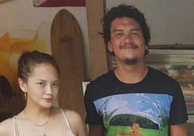 Ellen Adarna Is Being Linked To The President's Son Because They Were Photographed Together