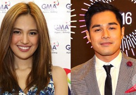 It's Official: Julie Anne San Jose Is Romantically Linked With Benjamin Alves