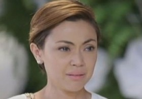 It's Official:  Jodi Sta. Maria Just Confirmed Her Break-Up With Jolo Revilla