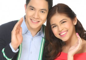 Maine Mendoza Confesses Alden Richards Has A Special Place In Her Heart