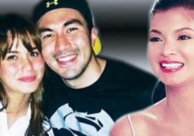 Jessy Mendiola Denies Being The Woman Behind Angel Locsin And Luis Manzano Break-Up