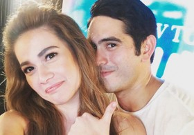 Bea Alonzo Just Confessed To Seeing Gerald Anderson (Yes, You Read Right)