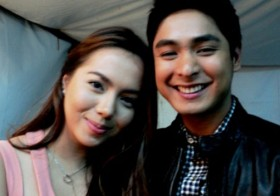 Julia Montes And  Coco Martin FINALLY Reveal The Depth Of Their Relationship To Each Other