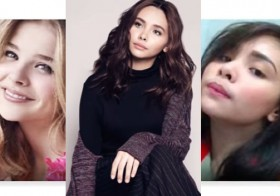 Pinay Version Of Chloe Grace Moretz Just Got An Awesome Makeover