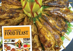 How to Make the Best Ever Homemade Chicken Inasal