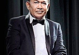 Rico Puno, The Famed OPM Singer, Is Dead Aged 65