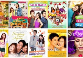 Are Filipino Movies Lacking In Substance??