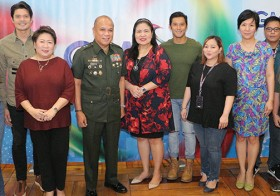 GMA Network seals partnership with the Armed Forces of the Philippines
