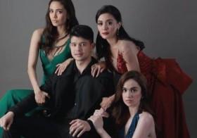GMA's  'Hanggang Sa Dulo Ng Buhay Ko' Premieres A Chilling Love Story From Beyond The Grave
