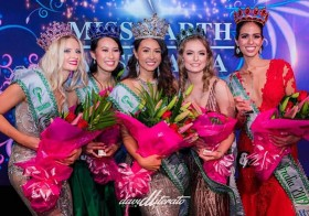 And The New Miss Earth Australia 2019 Is… Susana Downes!