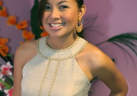 Ge To Know Philippines' Very Own Queen of Bossa Nova: Sitti Navarro