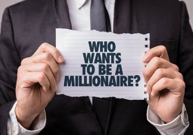 How To Become A Millionaire: 3 Steps To Reach Your Goal