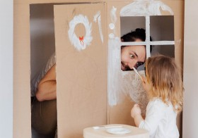 4 Effective Ways to Keep Your Kids Busy (So You Can Get Stuff Done)