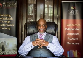 Meet The Man Behind The Cover Of The October 2020 Issue Of InLife International: The Incredible DL Wallace