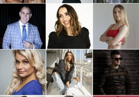 InLife International's Top 12 Most Influential Entrepreneurs Of The Year