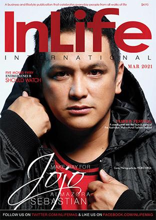 InLife Magazine