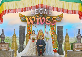 GMA Network's Latest Series 'Legal Wives' Hopes To Shed Some Light On The Culture Of Muslim People