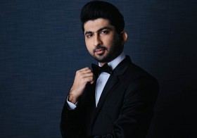 Meet The Entrepreneur Behind The Cover Of The August 2021 Issue Of InLife International: Kamran Karim