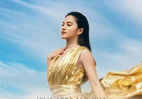 Meet The Woman Behind The Cover Of The September 2021 Issue Of InLife Australia: Asia's Limitless Star, Julie Anne San Jose
