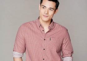 GMA Network Welcomes Xian Lim