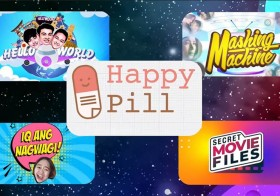 ABS-CBN Launches 4 New Shows On Their Official YouTube channel