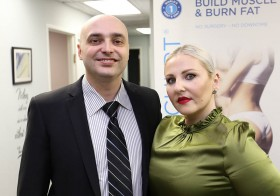 Meet The Entrepreneurs Behind The Cover Of The October 2021 Issue Of InLife International: Dr. Rada Shakov & Dr. Emil Shakov